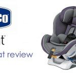 Chicco NextFit Car Seat Review