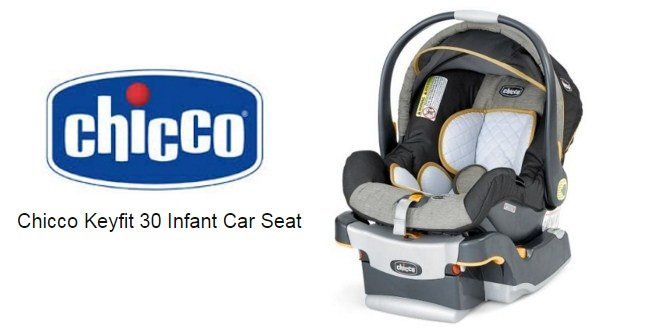Chicco Keyfit 30 Sedona Review