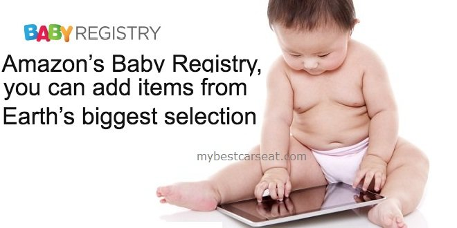 Best Baby Registry Sites